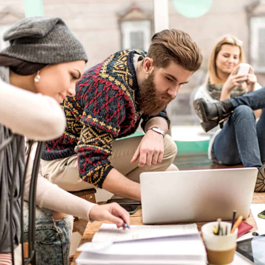 millennials blog image
