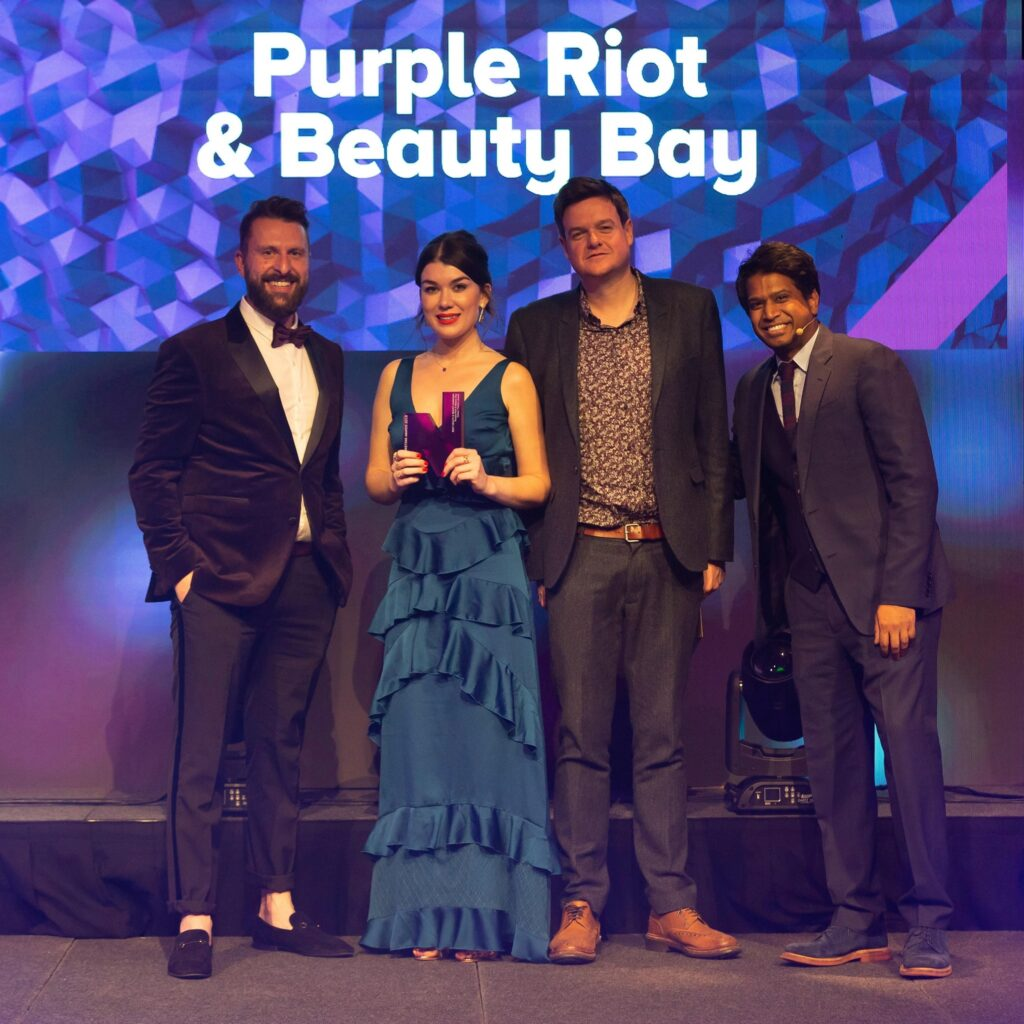 prolific north awards image